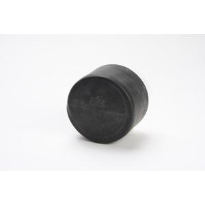 """3M EC-4 Cold Shrink End Cap, Range: 1.79 - 3.32"""", Black"""