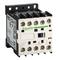 Square D CA3KN22MD CONTROL RELAY 600VAC 10AMP IEC +OPTIONS