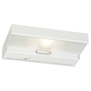 "Sea Gull 9821-15 8"" Halogen Undercabinet Light, 1 Light"