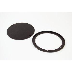 Wiremold RFB4E-CTR RFB4E TERRAZZO RING & MUDCAP