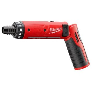 Milwaukee 2101-20 MIL 2101-20 4V SCREWDRIVER