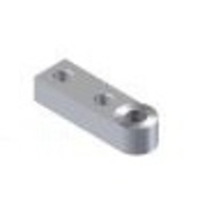Connector Manufacturing Company RL-LA750L-SB CMC RL-LA750L-SB LEFT ONE HOLE LUG