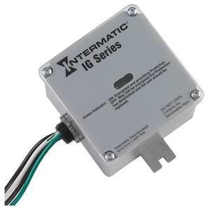 Intermatic IG1240RC3 Surge Protector, 20 -50kAIC, 120/240VAC, 2PH, NEMA 3R
