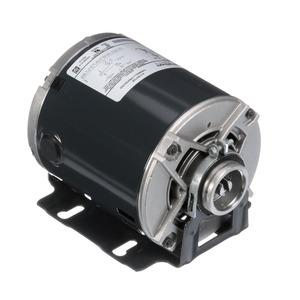 Marathon Motors HG451 5KH32GNB813X 1/4 HP 1 PH 208-240 V 1725/1425 RPM AC MOTOR