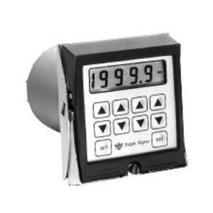 Eagle Signal Controls CX312A6 Timing Relay, Microprocessor-Timer/Counter, 10A, DPDT, 120V AC/DC,