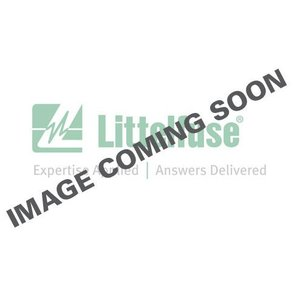 Littelfuse 354801-GY 20A, 600V, SP Fuses-BLK
