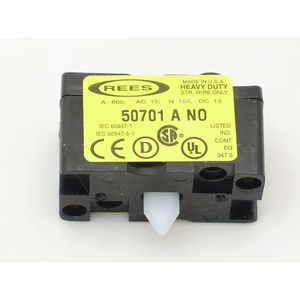 Rees 50701-000 Rees 50701-000 Contact Block,rees,1