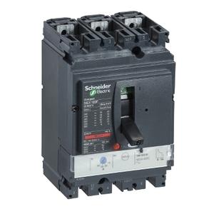 Square D LV430671 3P3T TM125T NSX160H