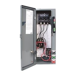 Allen-Bradley 502L-DJCD-26R AB 502L-DJCD-26R NEMA SIZE 3 LTG