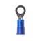 RV14-10Q TERMINAL RING 16-14AWG STUD 10