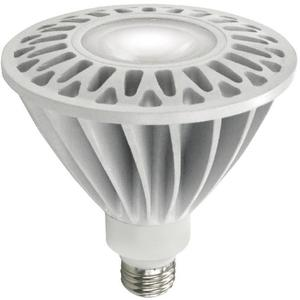TCP LED17E26P3830KFL Dimmable LED Lamp, PAR38, 17W, 120V, FL40 *** Discontinued ***