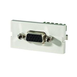 Ortronics 60900376 SII,VGA 15PIN,F/F,1U,