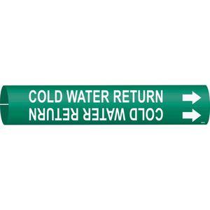 4030-B 4030-B CLD WATER RETURN/GRN/STY B