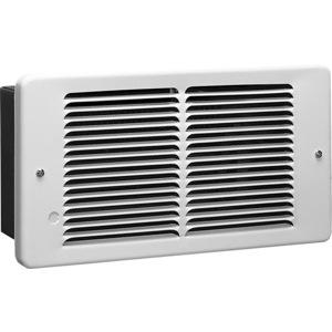 King Electrical PAW1215I PAW1215I-W Steel Fin Heater, 120V