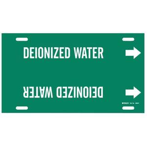 4046-F 4046-F DEIONIZED WATER/GRN/STY F