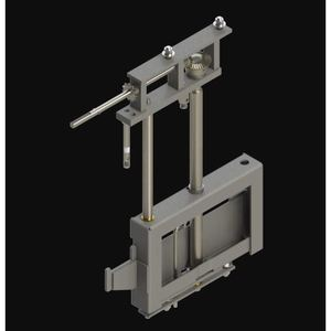 Parts Super Center 0834C0194G007 Elevating Mechanism, Right Hand, 15kV , 1200A, Metalclad Switchgear