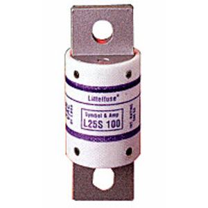 Littelfuse L25S150 Very Fast-acting Semiconductor Fuse