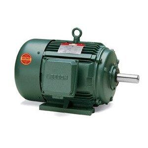 Leeson 170157.60 7.5/5.0 HP TEFC MOTOR