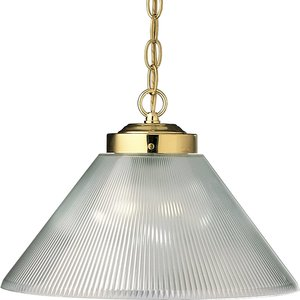 Progress Lighting P5127-10 1-100w Med Pendant *** Discontinued ***