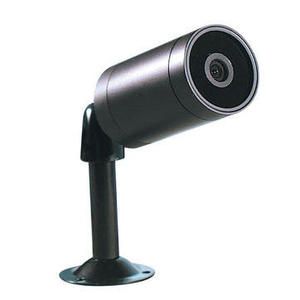 Speco Technologies CVC-620WP Camera, Bullet, B/W, Waterproof, 8 IR LEDs, 3.6mm Wide Angle Lens *** Discontinued ***