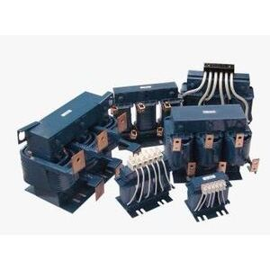 MTE Corporation RL-120003B14 Line/Load Reactors, 1200A, Open Reactor, 0.03mH Inductance, 1530W