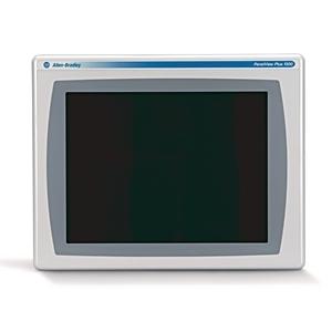 Allen-Bradley 2711P-RDT15C Module, Display, 1500, Touch Screen, Color