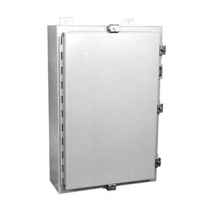 Milbank M4XS201606 TYPE 4X SNGL DOOR