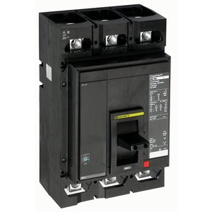 Square D MGL26700 MOLDED CASE CIRCUIT