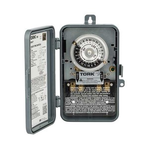 NSI Tork 1101B-P NSI 1101B-P 24 Hour Time Switch 40A