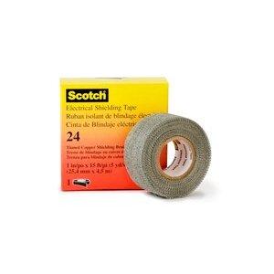 "3M 24-2X10FT 3M 24-2x10FT Shielding Tape 2"" x 10"