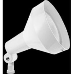 RAB H101W White Bell Flood Light
