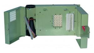 Circa Telecom 2612QC/QC 66 I/O 12PR NOCR