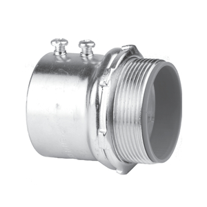 "CI5416IT 2"" EMT CONNECTOR STEEL"