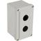 9001SKY2 30MM ENCL 2 PLASTIC EEMAC 4X/13