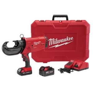 Milwaukee 2779-22 Cable Crimper, 750MCM
