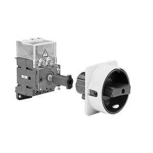 ABB D/660006-812 ML2 63A 3P RY REAR+DOOR CO 3PL