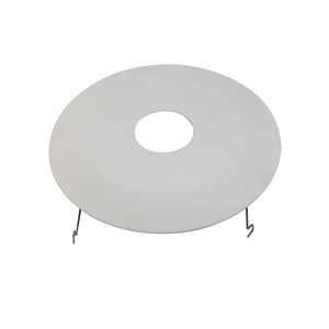 "Halo 79P 6"" Trim Pinhole White Trim - Pinhole Trim"