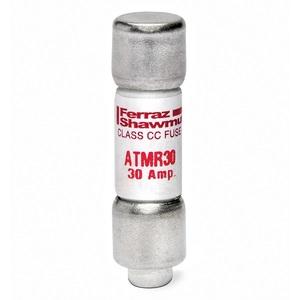 ATMR1/4 FUSE (CC) 600V NON-T.D.
