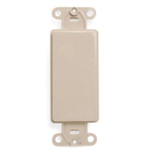 80414-I IV SW DEC PLASTIC ADAPT PLATE