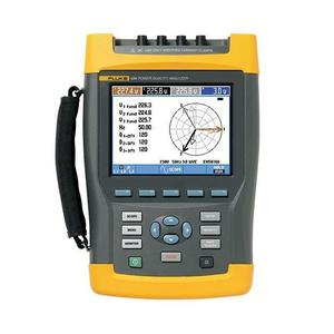 Fluke FLUKE-434/003 Energy Analyzer
