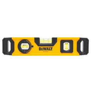 "DEWALT DWHT43003 9"" Torpedo Level"