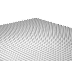 ALP AL200-44BWE 4 x 4 Eggcrate Louver