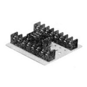 Tyco Electronics 27E462 P&B 27E462 SCREW TERMINAL SKT