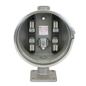 Milbank K4800-01 Milb K4800-01 200a E-z Read Meter K