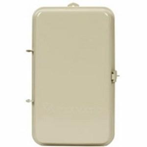 Intermatic 2T2485GA Case-Outdoor, Type 3R Metal, Beige