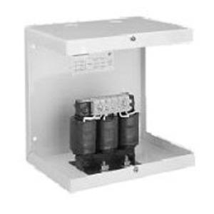 Allen-Bradley 1321-3R35-B Reactor, Input/Output, 35A, 0.8 mh, 3-5% Impedance, 200-690VAC