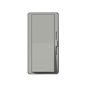 Lutron CA-3PS-GR Switch, Decora, Claro, Gray