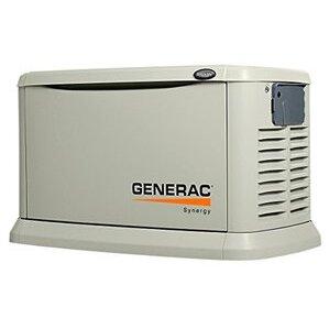 Generac 6055 22kW, 120/240V, Standby Generator *** Discontinued ***