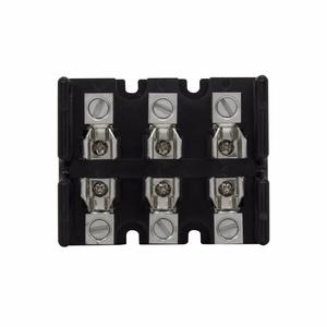 Eaton/Bussmann Series T30060-4CR EFSE T30060-4CR BUSS FUSEBLOCK CLAS