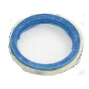 Cooper Crouse-Hinds SG1 PVC Gasket With Steel Ring, 1/2""